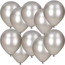 Metalické balónky 33 cm