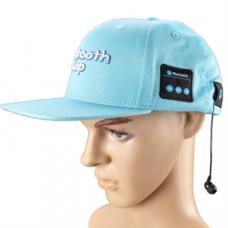 Bluetooth čepice B-801