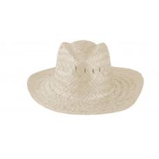 """""""Lua"""" pánský slaměný klobouk"""