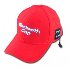Bluetooth čepice B-802