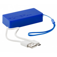 Nibbler USB power banka 4000 mAh