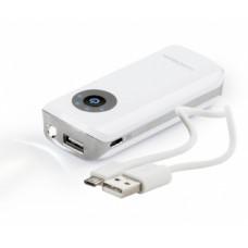 """Harubax"" USB power banka 4000 mAh"