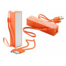 """Keox"" USB power banka2000 mAh"