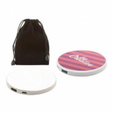 Makeup USB power banka 1500 mAh