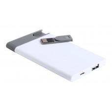 Spencer USB power banka s USB flash diskem