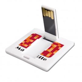 USB FD-217