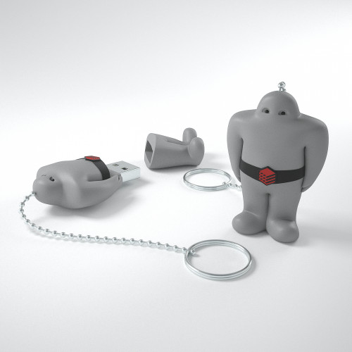 Zakázkový 3D tvar