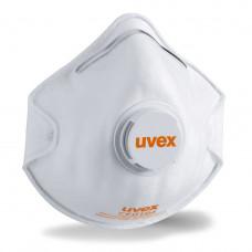 Filtrační polomaska - respirátor FFP2 UVEX silv-Air 2210