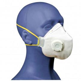 Filtrační masky a respirátory (4)