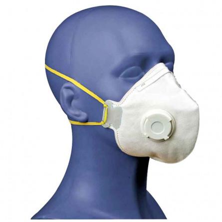 Filtrační masky a respirátory
